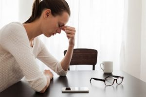 Does Your Workplace Stress Create Anxiety for You in Your Life?