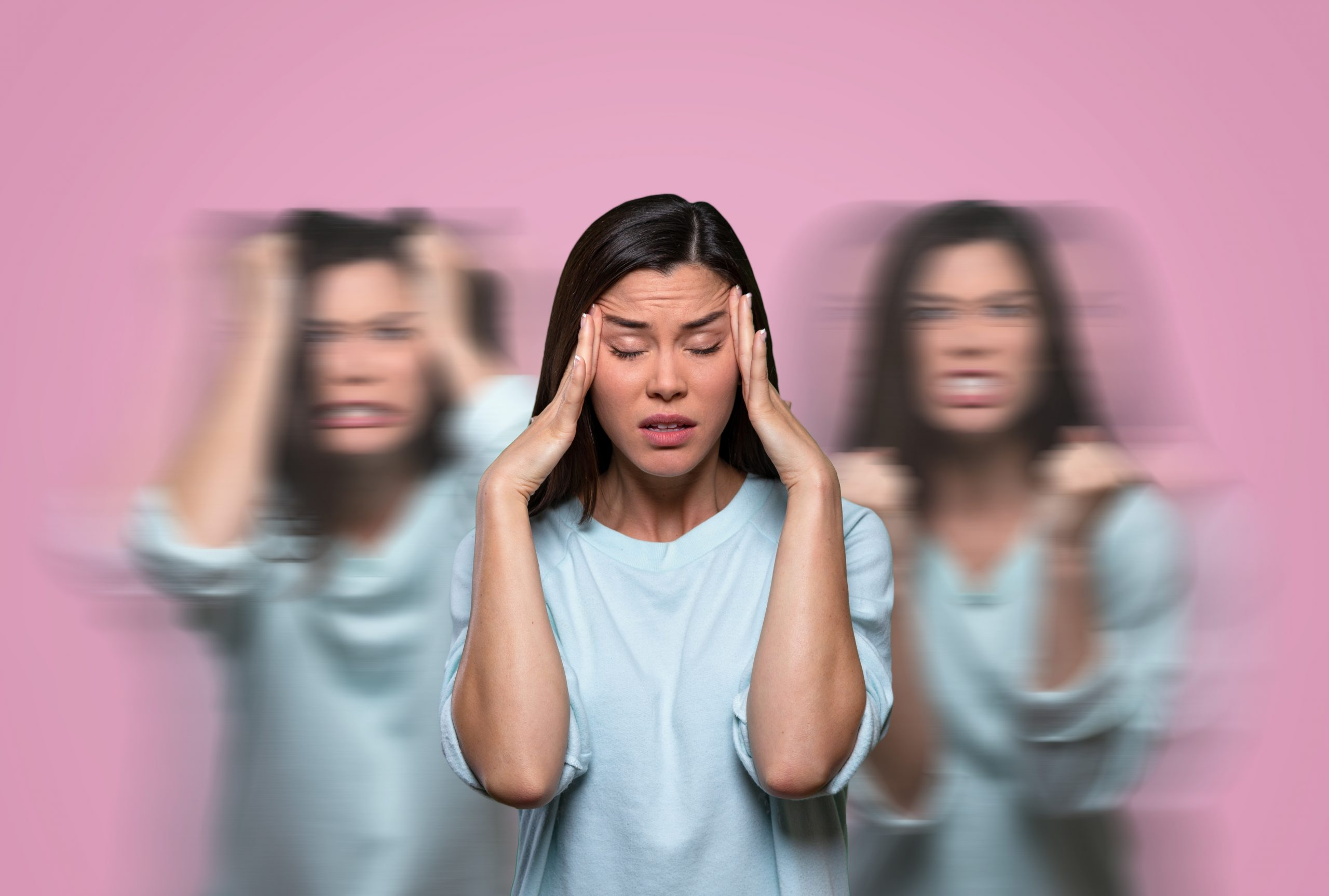 What are the Physical Symptoms of Anxiety?