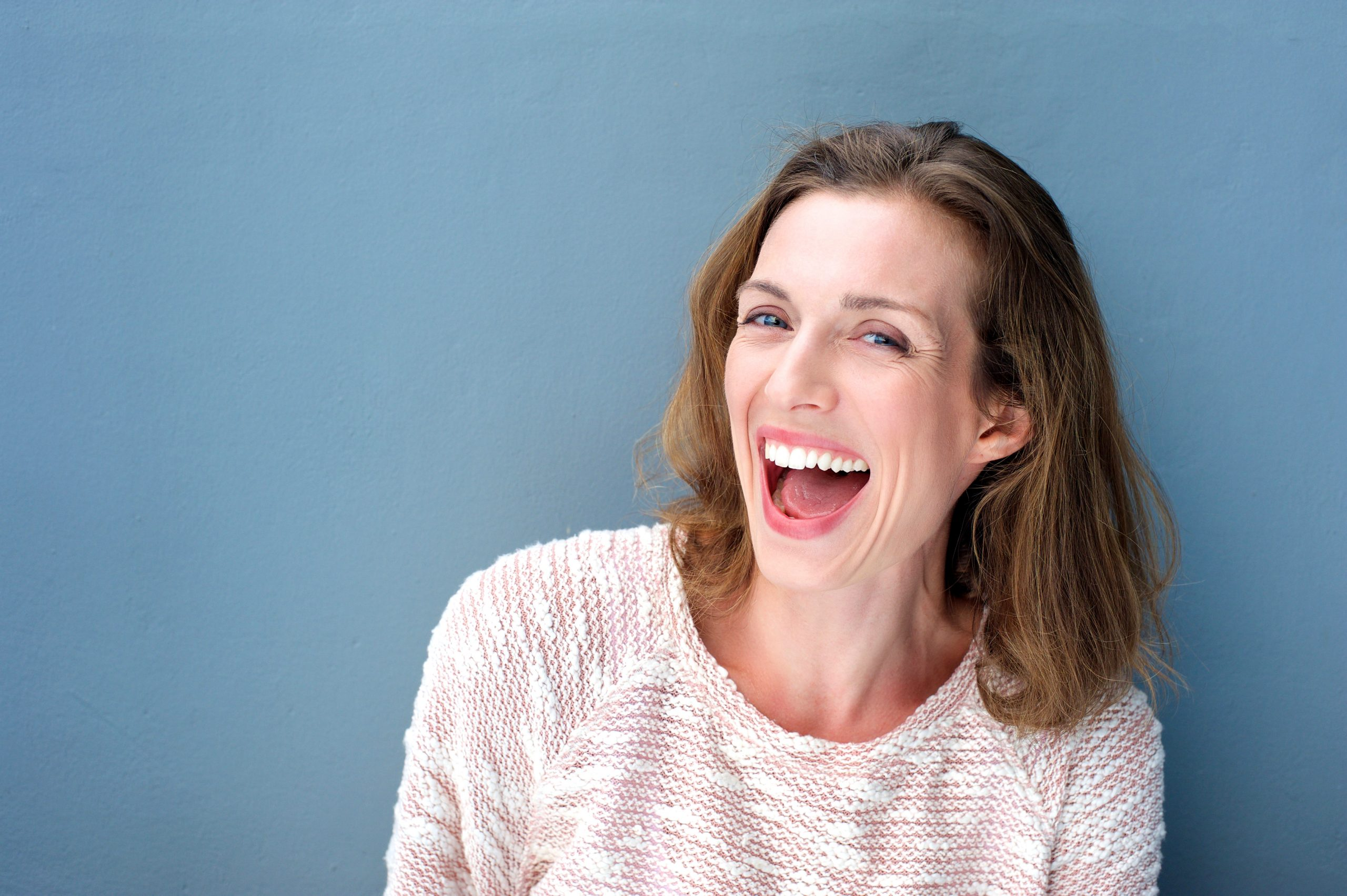Read more about the article Laughter Yoga to Reduce Depression and Anxiety