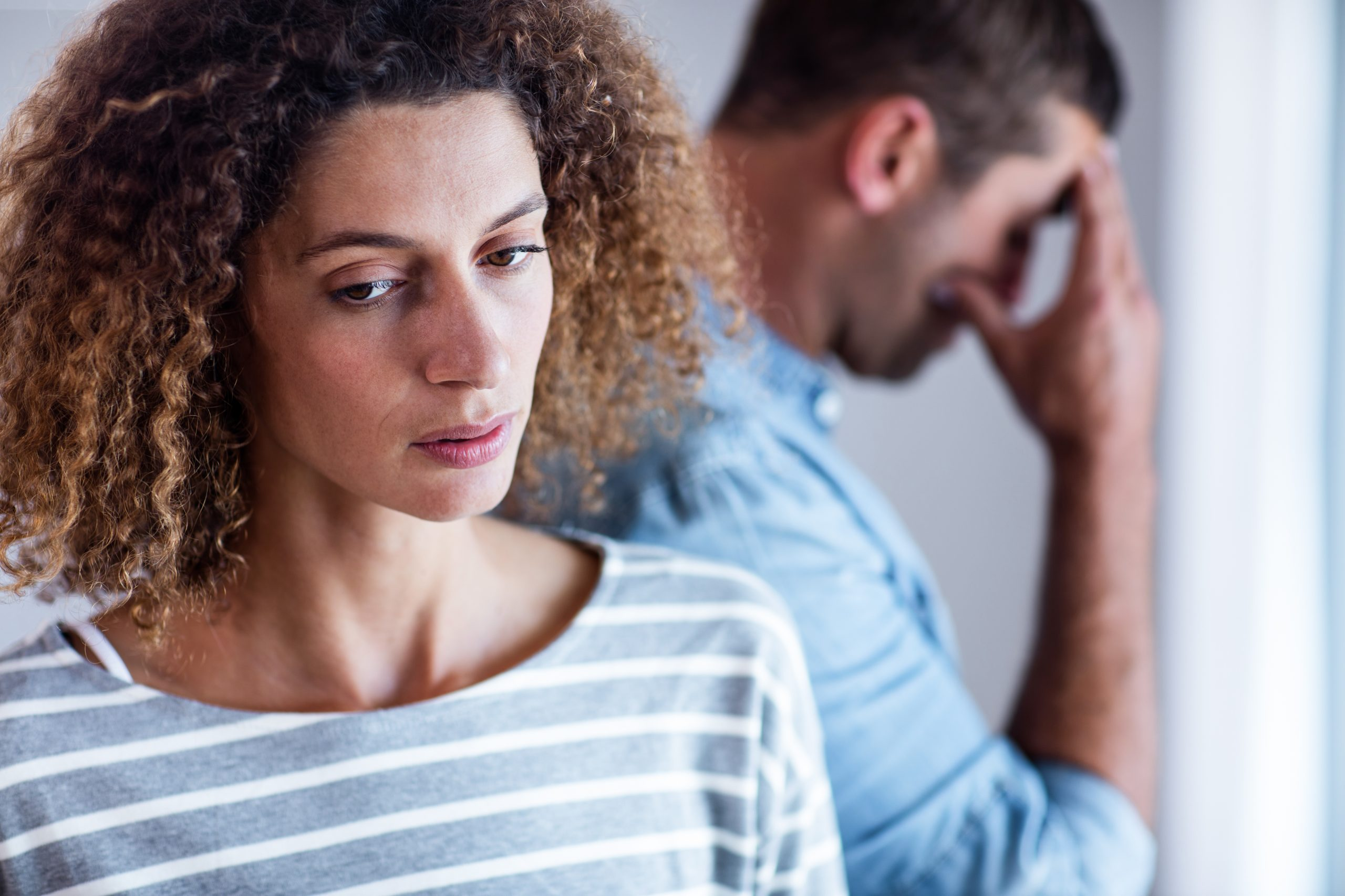 Read more about the article Anxiety Destroys Relationships