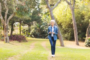 Read more about the article Walking Reduces Depression