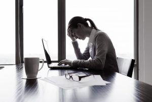 Read more about the article Overcoming Financial Stress